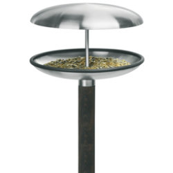 FUERA Bird Feeder by Blomus