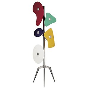 Orbital Floor Lamp by Foscarini