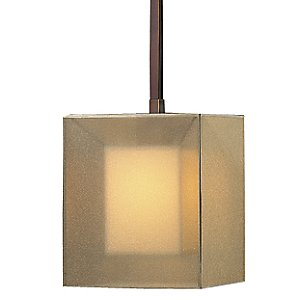 Quadralli No.  331040 Pendant by Fine Art Lamps