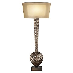 Quadralli No. 441815 Table Lamp by Fine Art Lamps
