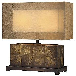 Quadralli No. 330310 Table Lamp by Fine Art Lamps