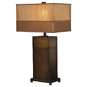 Quadralli No. 331510 Table Lamp by Fine Art Lamps