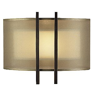 Quadralli No. 437150 Wall Sconce by Fine Art Lamps