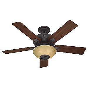 Westover Ceiling Fan by Hunter Fans