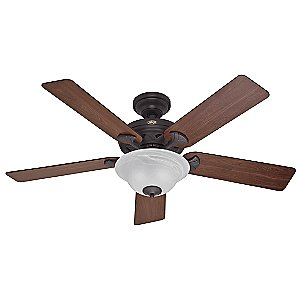Brookline Ceiling Fan by Hunter Fans