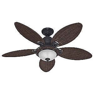 Caribbean Breeze Ceiling Fan by Hunter Fans