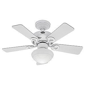 Bainbridge Ceiling Fan by Hunter Fans
