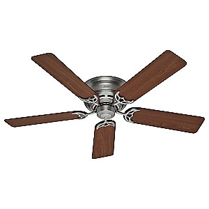 52 in Low Profile III Ceiling Fan by Hunter Fans