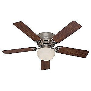 52 in Low Profile III Plus Ceiling Fan by Hunter Fans