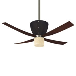 Valhalla Ceiling Fan by Hunter Fans