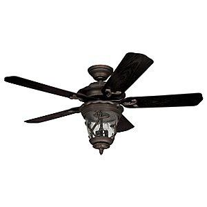 Meadow Ceiling Fan by Hunter Fans