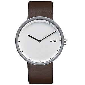 Out_Time Watch by Alessi