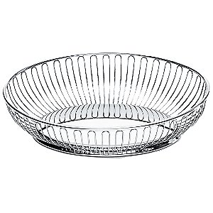 Oval Wire Basket by Alessi