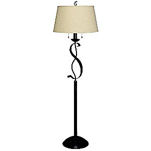 High Country Floor Lamp by Kichler