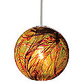 Paperweight Pendant by LBL Lighting