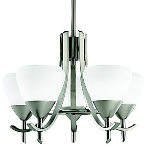 Olympia Chandelette 5-Light Chandelier by Kichler