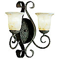 High Country Double Wall Sconce by Kichler