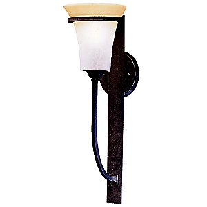 Meredith Indoor/Outdoor Wall Sconce by Kichler