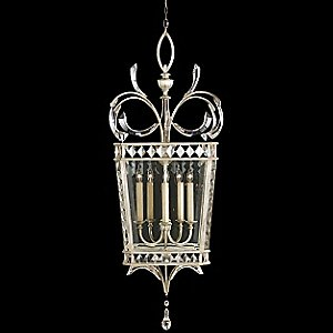 Beveled Arcs No. 705640 Lantern by Fine Art Lamps
