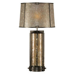 Singapore Moderne No. 599110 Table Lamp by Fine Art Lamps