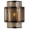 Singapore Moderne No. 590550 Wall Sconce by Fine Art Lamps