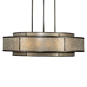 Singapore Moderne No. 600140 Suspension by Fine Art Lamps