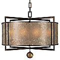 Singapore Moderne No. 591540 Suspension by Fine Art Lamps