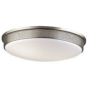 Perf Ceiling/Wall Light by Forecast Lighting