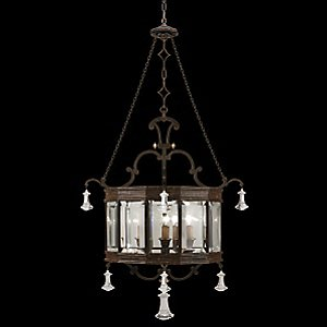 Eaton Place No. 585540 Lantern by Fine Art Lamps