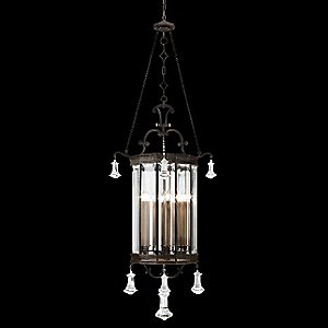Eaton Place No. 585440 Lantern by Fine Art Lamps