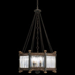 Eaton Place No. 584440 Suspension by Fine Art Lamps