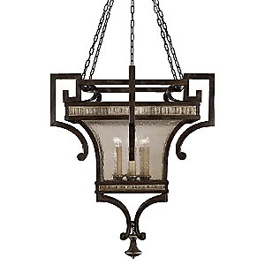 Vancouver Vision No. 607840 Lantern by Fine Art Lamps