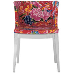 Mademoiselle Chair Chinese by Kartell