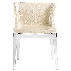 Mademoiselle Chair Cocco by Kartell