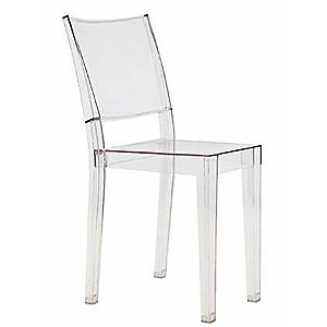La Marie Chair Set of 4 by Kartell