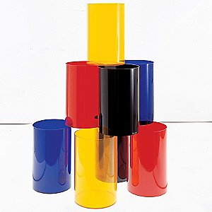 Waste Basket by Kartell