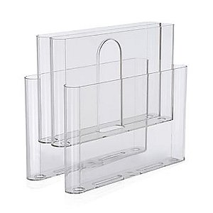 Magazine Rack by Kartell