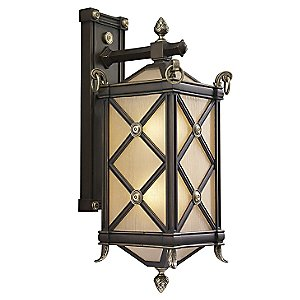 Malmaison No 561281 Wall Sconce by Fine Art Lamps