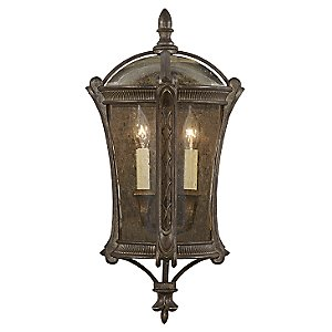 Gramercy Park No. 574781 Wall Sconce by Fine Art Lamps