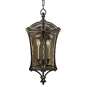Gramercy Park No. 571982 Lantern by Fine Art Lamps