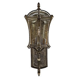 Gramercy Park No. 572281 Wall Sconce by Fine Art Lamps