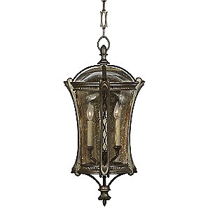 Gramercy Park No. 571882 Lantern by Fine Art Lamps