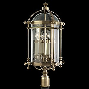 Portsmouth No. 615883 Pier Mount by Fine Art Lamps