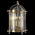 Portsmouth No. 614081 Wall Sconce by Fine Art Lamps