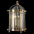 Portsmouth No. 614281 Wall Sconce by Fine Art Lamps