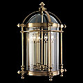 Portsmouth No. 614481 Wall Sconce by Fine Art Lamps