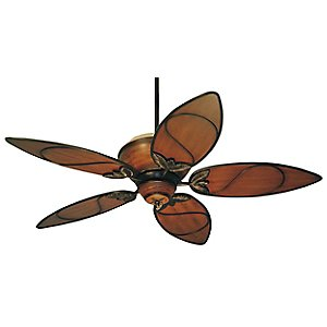 Paradise Key Ceiling Fan by Tommy Bahama