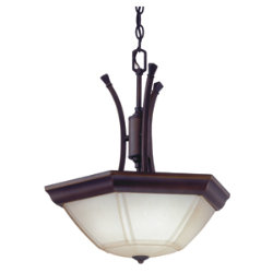 Piedmount Pendant by Lithonia Lighting