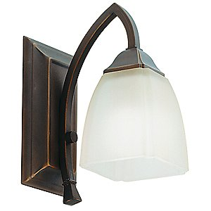 Piedmount Wall Sconce by Lithonia Lighting