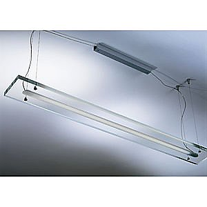 Plana Linear Suspension by De Majo